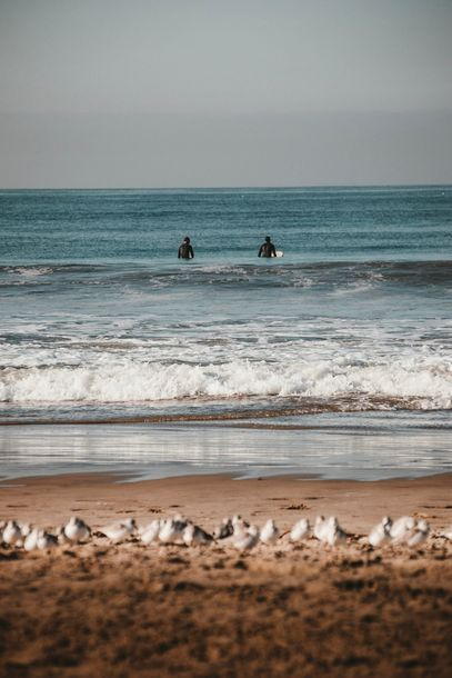 What to expect from the best surf camp in Morocco?