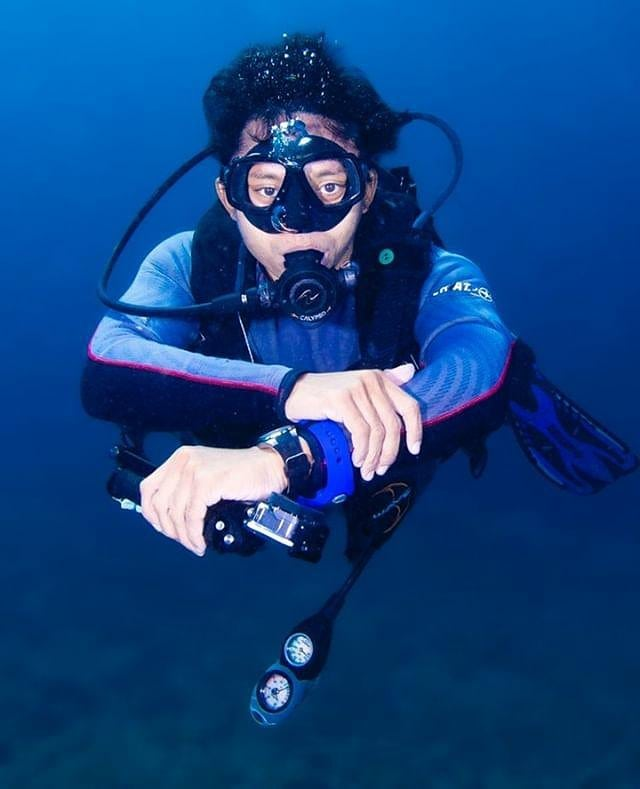 Best Scuba Diving Cautions to Be Aware of for Beginners