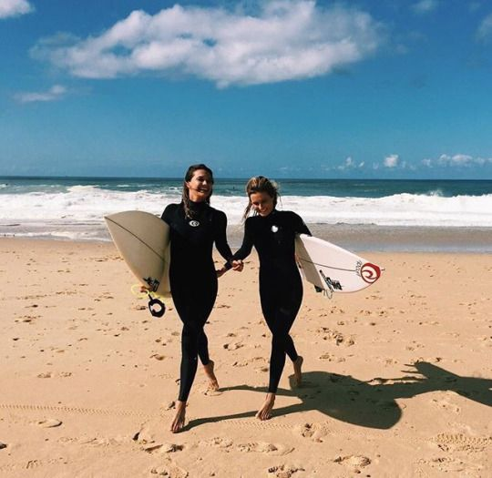 Handling Your First Surf Camp for Beginners