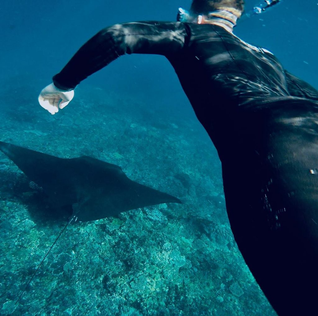 What You Wish to Know Before Going on Scuba Diving Nusa Penida Trip