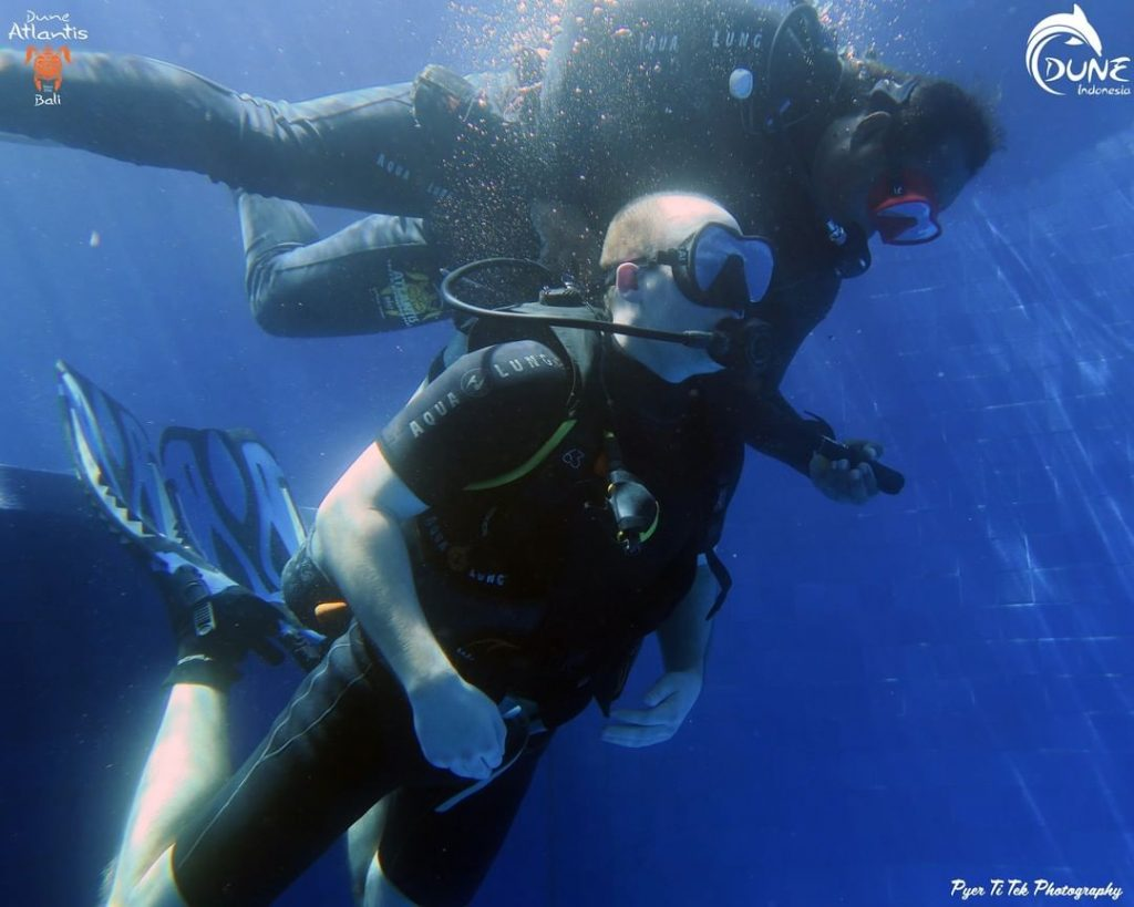 Diving for Beginners Myths Around Diving You Should Know