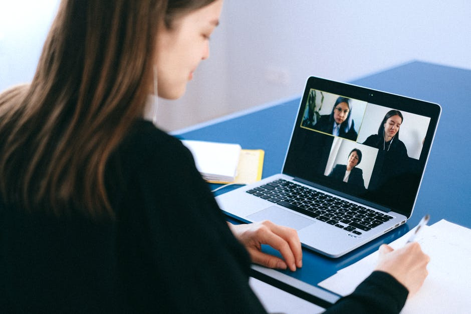 Organizing Virtual Events During Remote Environment