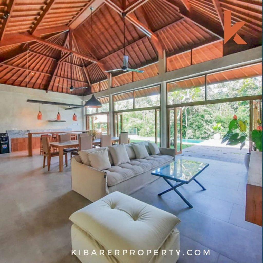 Blending Rooms in Your Luxury Villa Canggu Bali with Bifold Doors