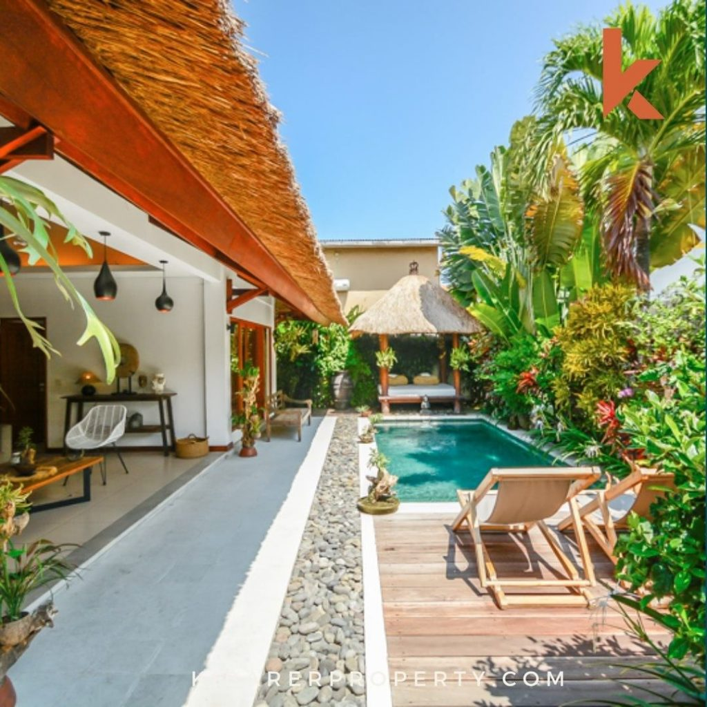 Eyeing for Villa for Sale in Bali