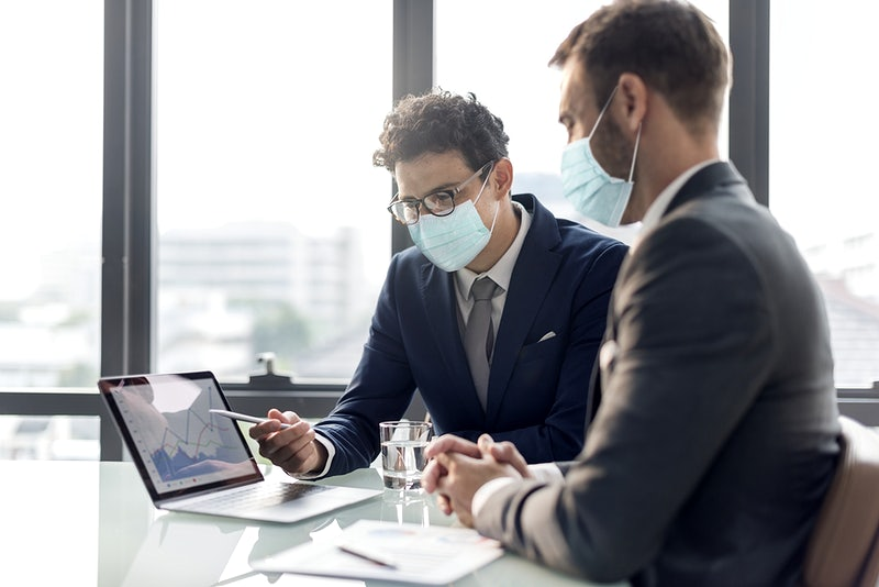 Maximizing Success In Hybrid Work Settings