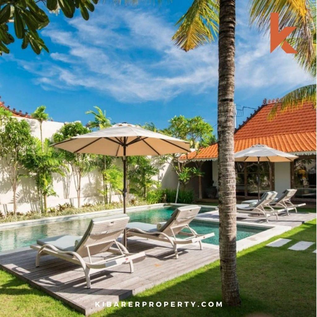 Most Stylish Canggu Bali Villa Rentals Trends to Copy Today
