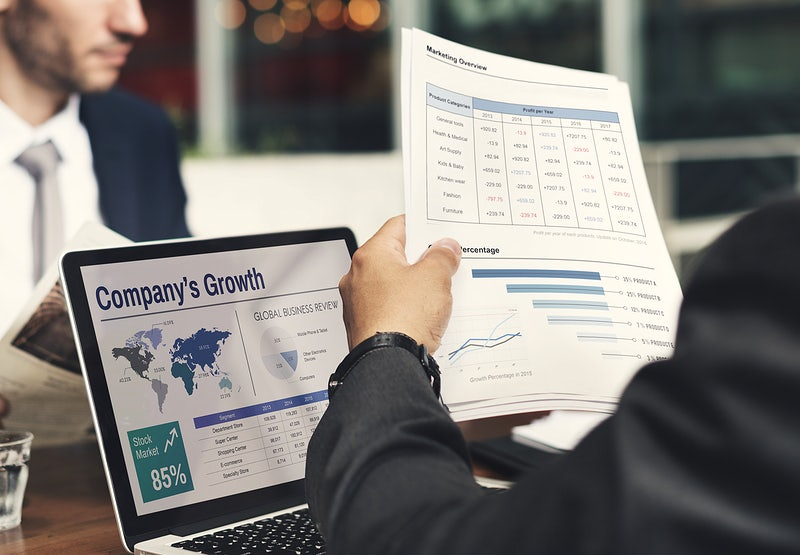 Improving Your Startup Finance The Right Way