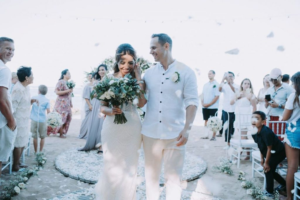 Planning A Destination Wedding at Nusa Dua Resort; What to Do
